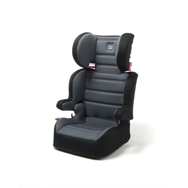 realce plegable babyauto cubox antracita gr 2 3. Black Bedroom Furniture Sets. Home Design Ideas