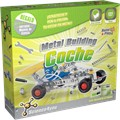 Juguete SCIENCE4YOU Metal Building Coche