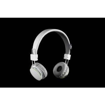 Auriculares Blueooth VIETA VHP-BF180WH Blancos