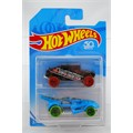 Pack de 2 coches HOT WHEELS Modelos surtidos