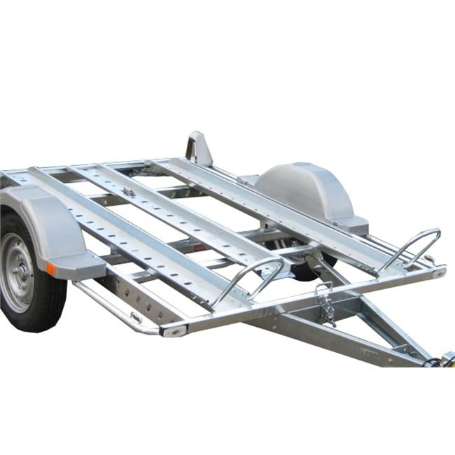Raíl Moto Norauto Para Chasis Norauto