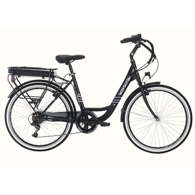 Bicicleta Eléctrica Wayscral Everyway E100 26``