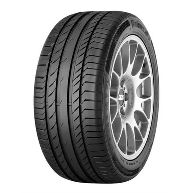 Neumático - 4x4 - CONTISPORTCONTACT 5 SUV - Continental - 235-45-19-95-V
