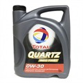 Aceite motor TOTAL Quartz INEO FIRST 0W30 5L