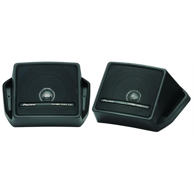2 altavoces pioneer ts44 superficie. Black Bedroom Furniture Sets. Home Design Ideas