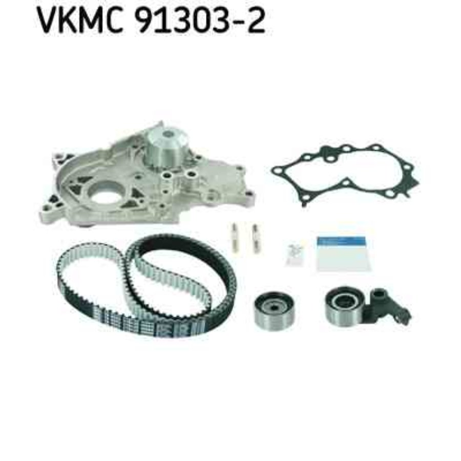 Kit de distribución SKF VKMC 91303-2