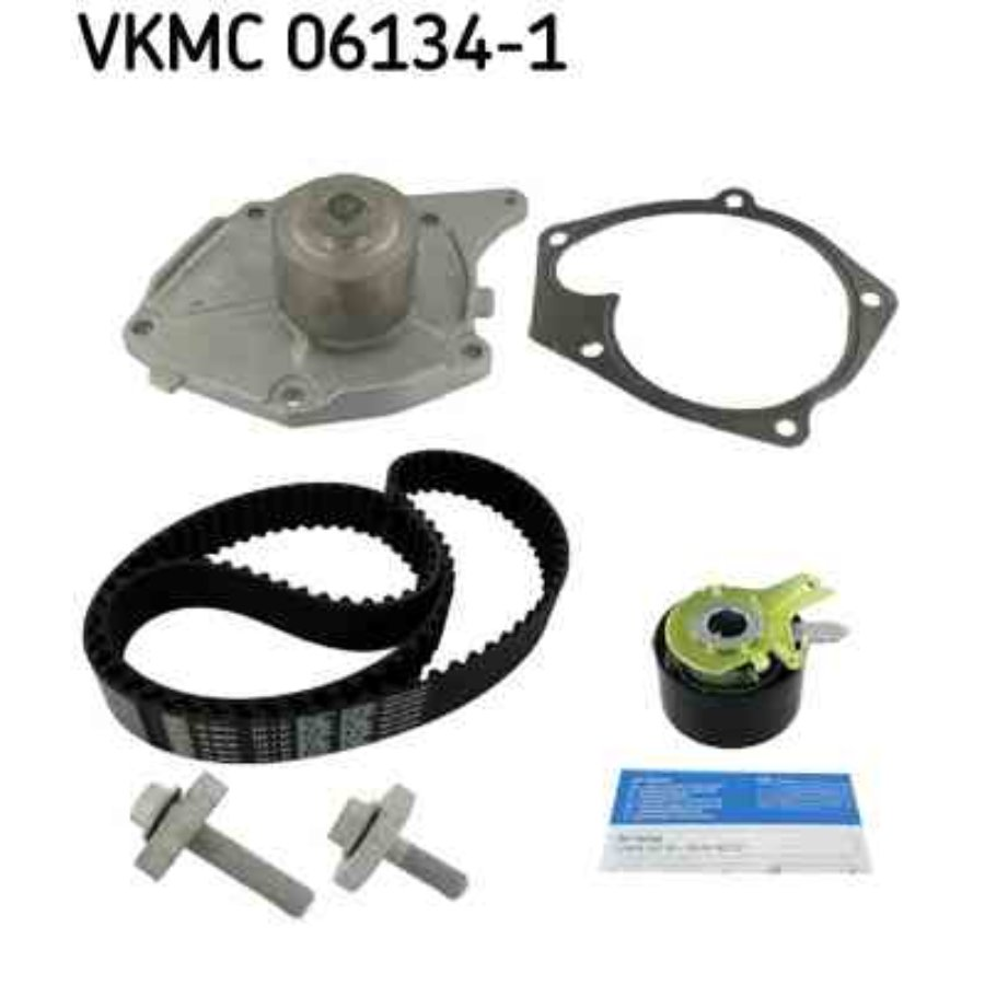 Kit de distribución SKF VKMC 06134-1