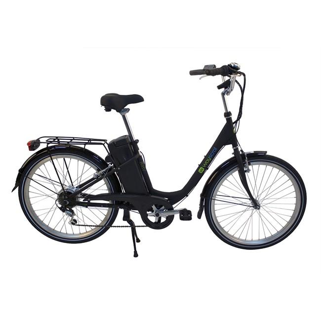 Resultado de imagen de bici electrica norauto