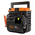 Booster + compresor BLACK & DECKER 350 Amperios