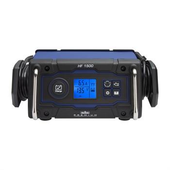 cargador bateria norauto premium hf1500 15a 12v. Black Bedroom Furniture Sets. Home Design Ideas