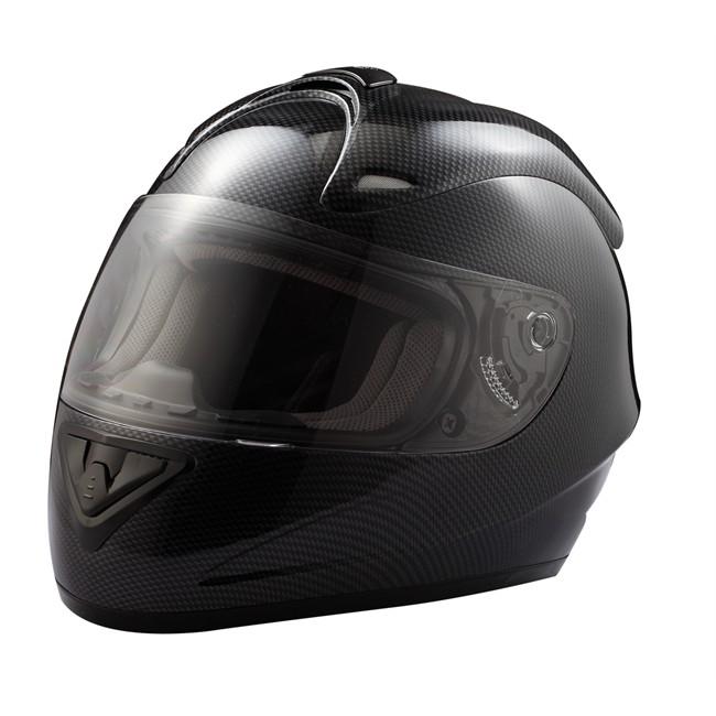 Casco Moto Integral Ride 701 Carbono