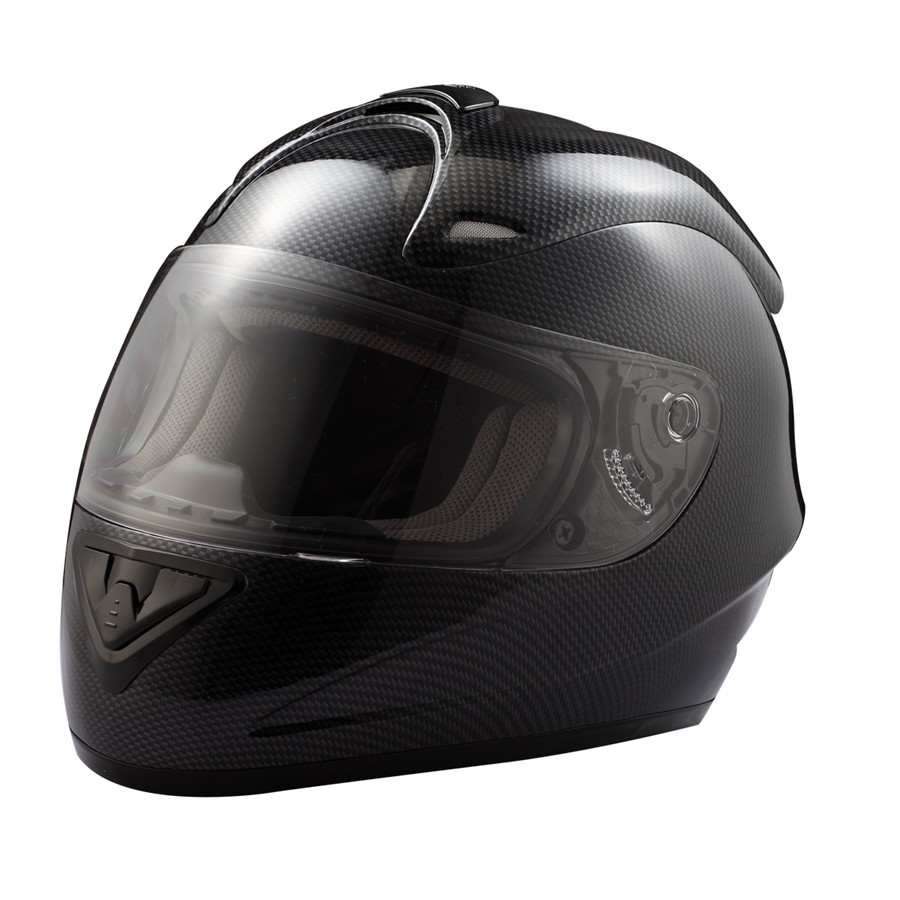 Casco Moto integral RIDE 701 carbono XL