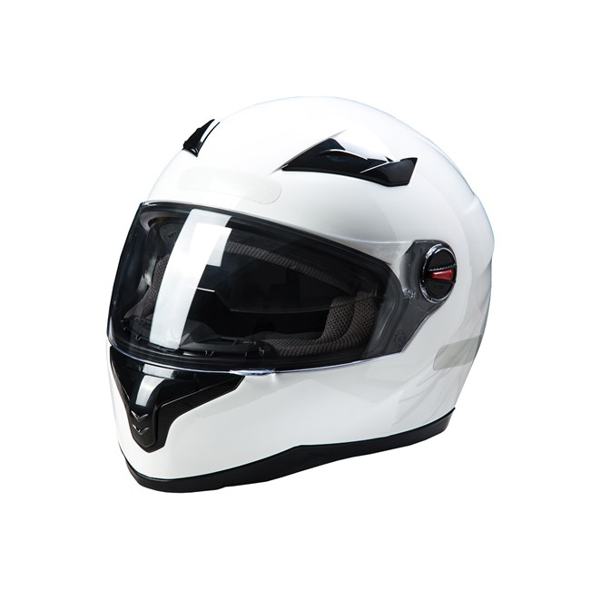 Casco Integral Ride 901 Solar Blanco