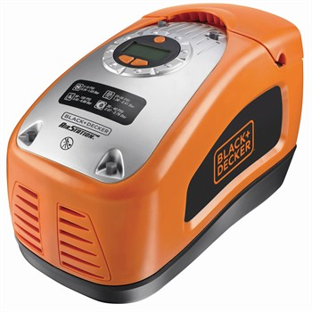 Compresor de Aire BLACK & DECKER 13.8bar