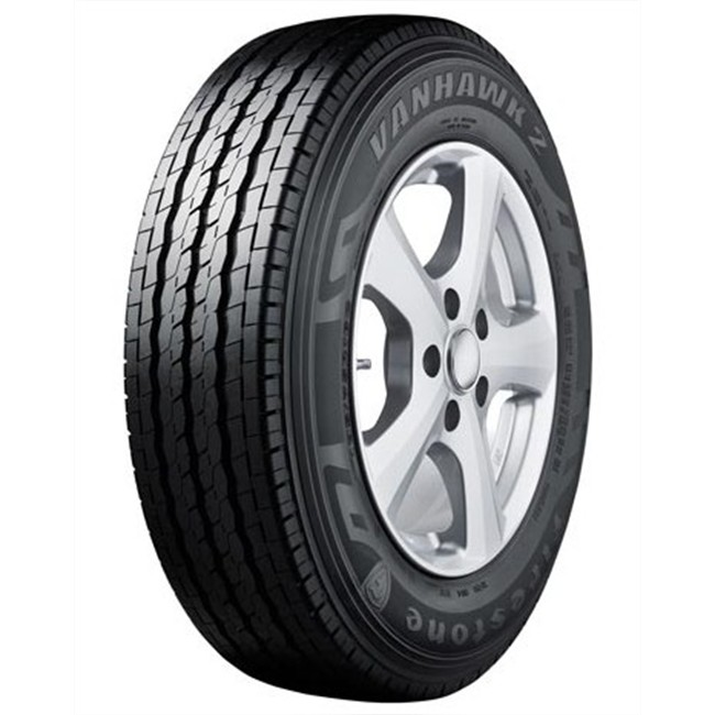 Neumático Furgoneta Firestone Vanhawk 2 205/65