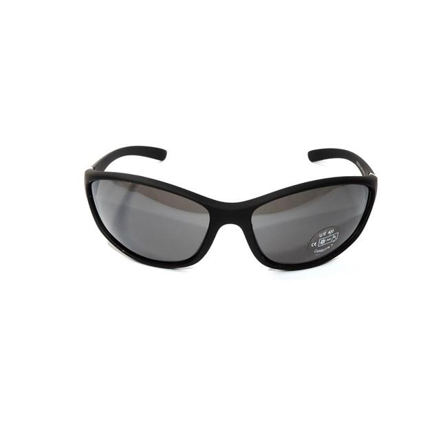 Gafas de sol GLAPTORS FQ70018-3 negro mate y gris : Norauto.es
