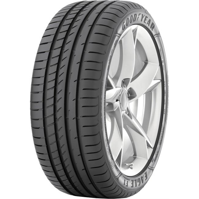 Neumático Goodyear Eagle F1 Asymmetric 2