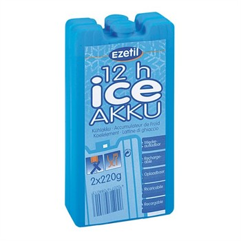 Ice Pack 2X220Gr