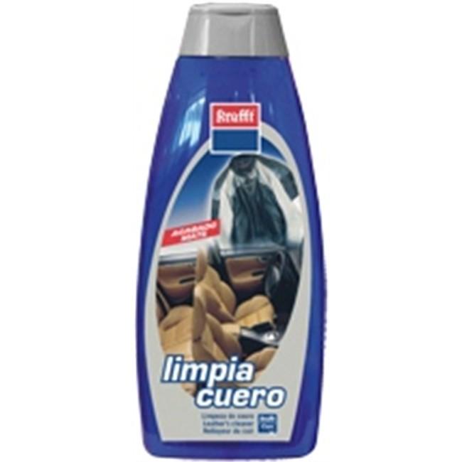 Krafft limpia tapicer as cuero 400ml for Limpia caudalimetros norauto