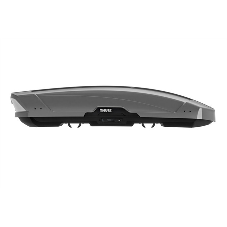 Maletero de techo THULE Motion XT XL 6298T gris antracita brillante 500 L