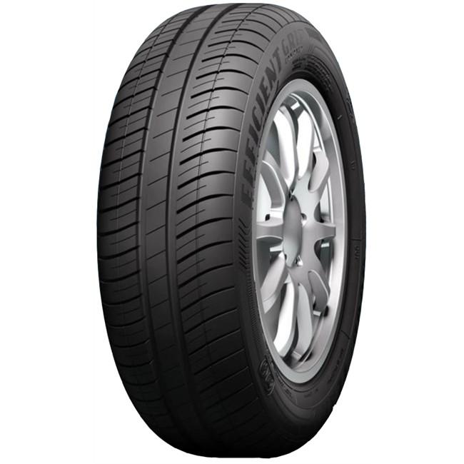 Neumático - Turismo - EFFICIENTGRIP COMPACT