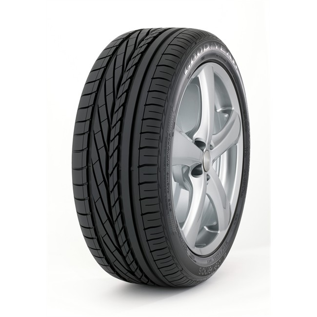 Neumático Goodyear Excellence 225/45 R17 91