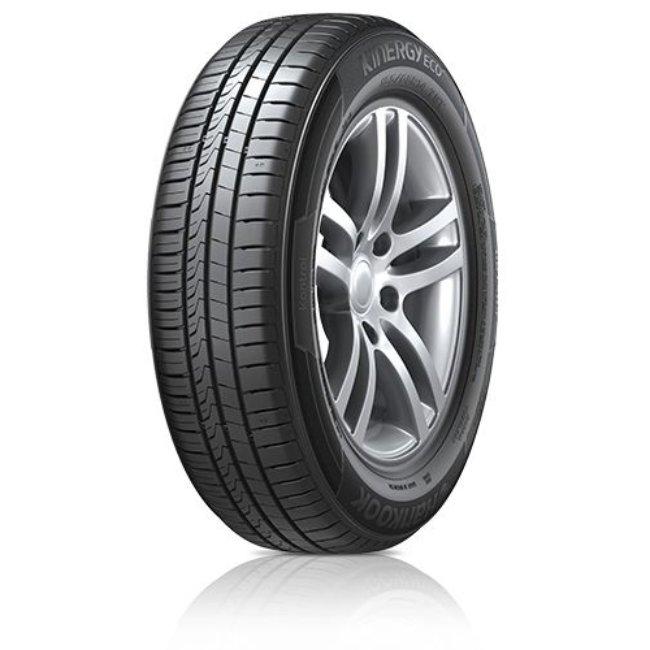 Neumático - Turismo - KINERGY ECO 2 K435 - Hankook - 165-80-13-83-T