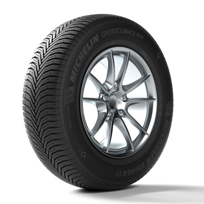 Neumático 4x4 Michelin Crossclimate Suv 285/45