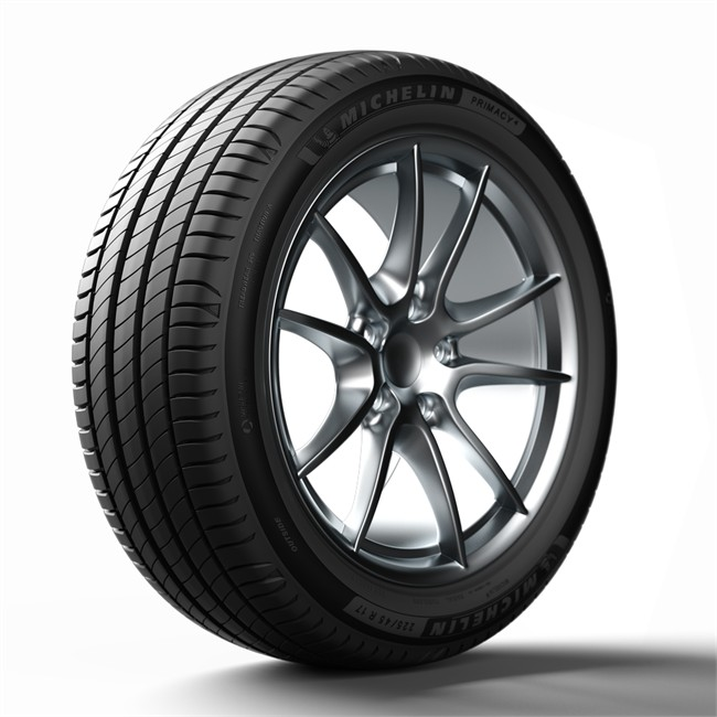 Neumático Michelin Primacy 4 195/65 R15