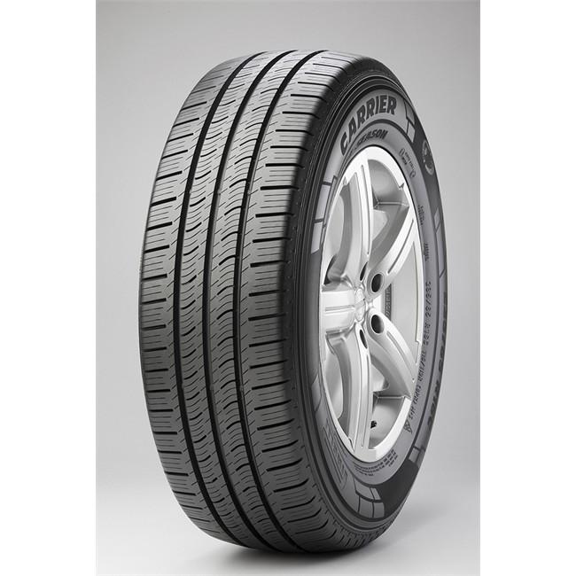 Neumático Furgoneta Pirelli Carrier All Season