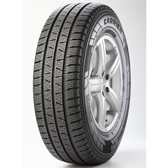 Neumático Pirelli Carrier Winter 195/75 R16