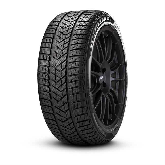 Neumático Pirelli Winter Sottozero 3 245/45