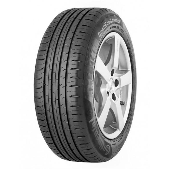 Neumático Continental Contiecocontact 5 215/65 R16