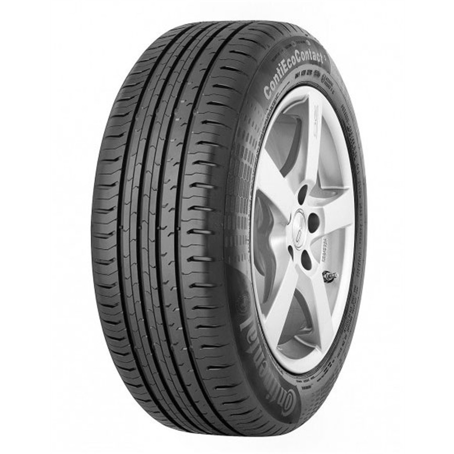 Neumático CONTINENTAL CONTIECOCONTACT 5 185/65 R15 88 T