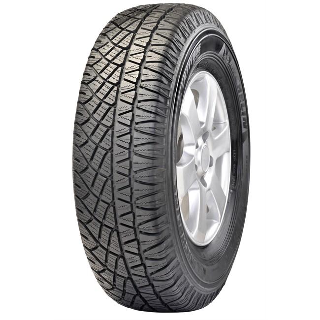 Neumático - 4X4 / SUV - LATITUDE CROSS - Michelin - 235-60-18-107-H