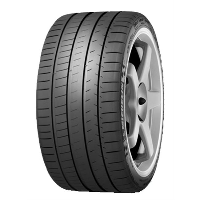 Neumático - Turismo - PILOT SUPER SPORT - Michelin - 295-35-19-104-Y