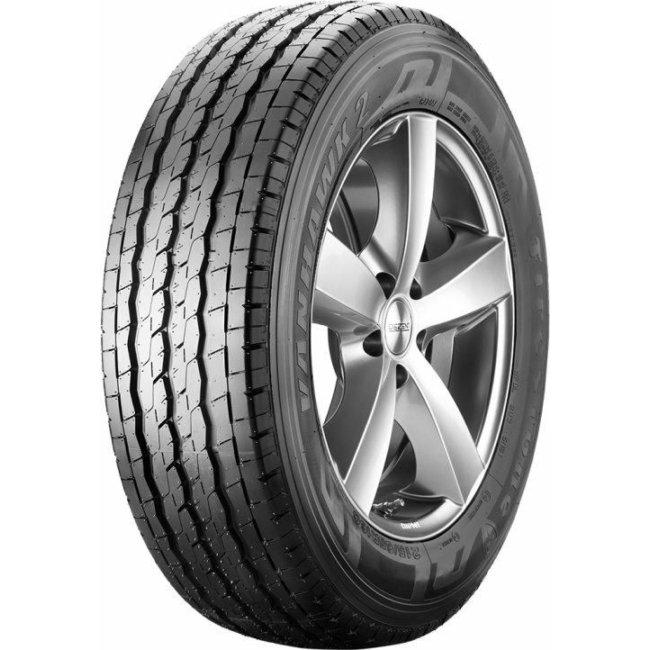 Neumático Furgoneta Firestone Vanhawk Winter 2