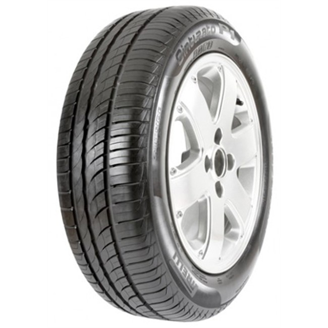 Neumático Pirelli Cinturato P1 Verde 195/55
