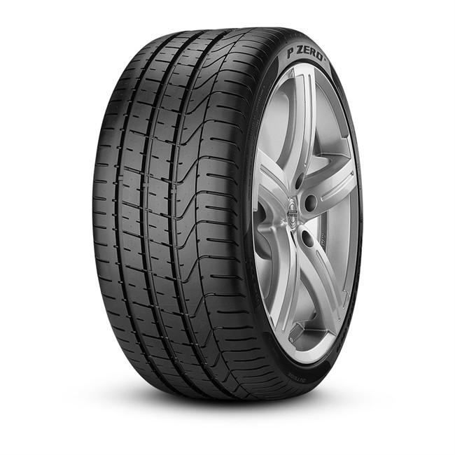 Neumático - Turismo - PZERO - Pirelli - 275-30-19-96-Y