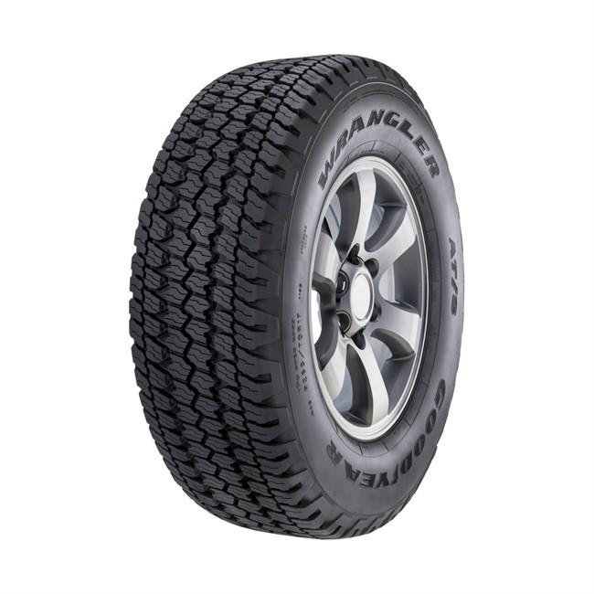 Neumático 4x4 Goodyear Wrangler At/s 205/80