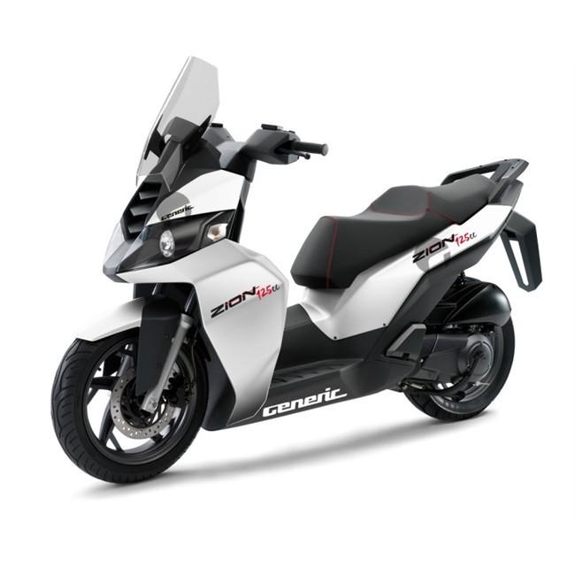 moto scooter norauto